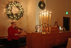 Christmas Eve Music